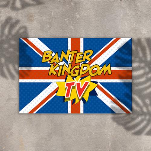 BKTV (Instagram Page - England)
