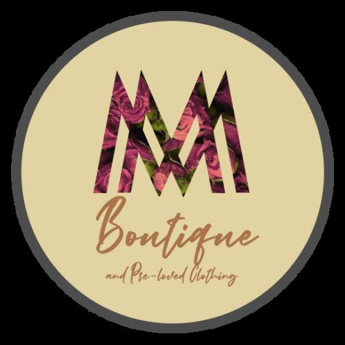 M&M Boutique (Online Shop)