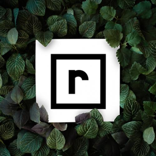 reyspective logo - Sample presentation