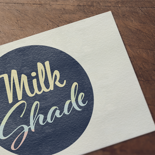 Milk Shade (Small business - Philippines)